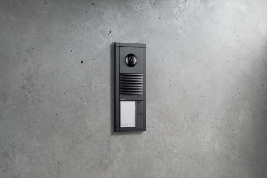 Sprech- und Videoanlagen