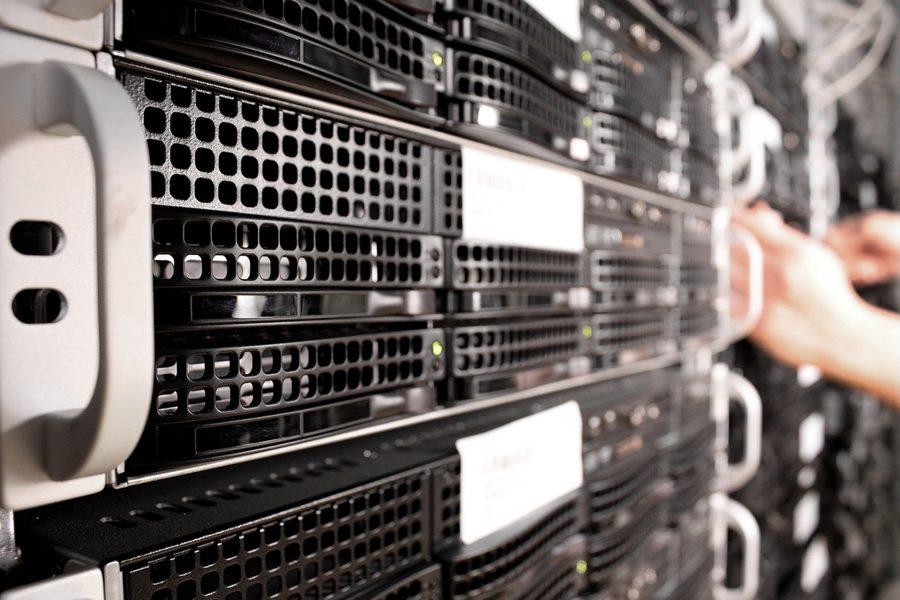 EDV-Netzwerk
